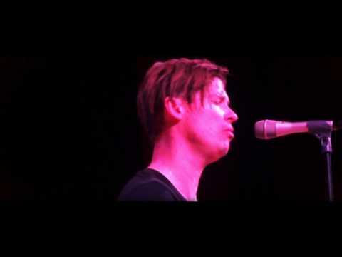 "JONNY LANG ""RED LIGHT""  FANTASTIC ! @ STAR PLAZA  11/12/16"