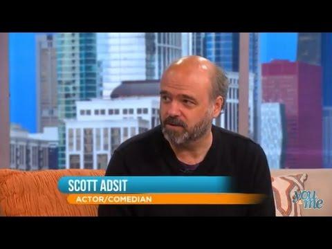 Scott Adsit Ps Chicago Improv Festival
