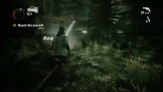 Achievement Guide: Alan Wake - The Signal DLC - Tick Tock | Rooster Teeth