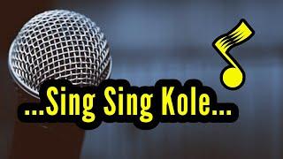 Sing Sing Kole Lagu Lucu Populer Lagu Sura