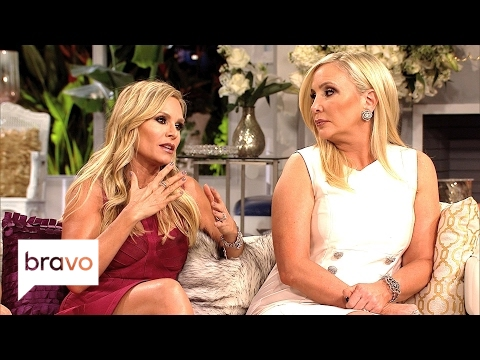 RHOC: The 'Wives Remember the Scary Dune Buggy Accident (Season 11, Episode 21)   Bravo