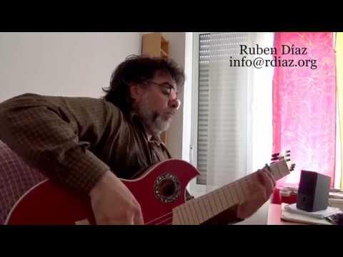 Why study more harmony...?  /Learn Paco de Lucia´s flamenco guitar style online (Skype Ruben Diaz)