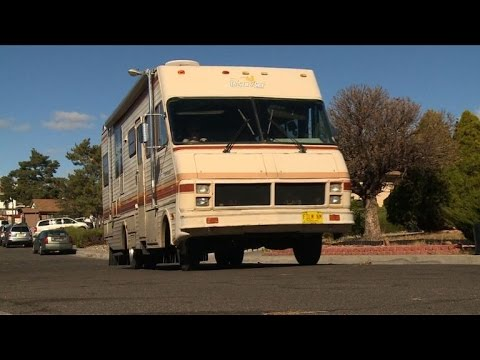 """""""Breaking Bad"""" puts Albuquerque on the right track"""