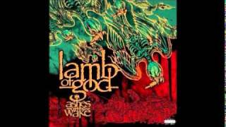 The Faded Line - Lamb Of God