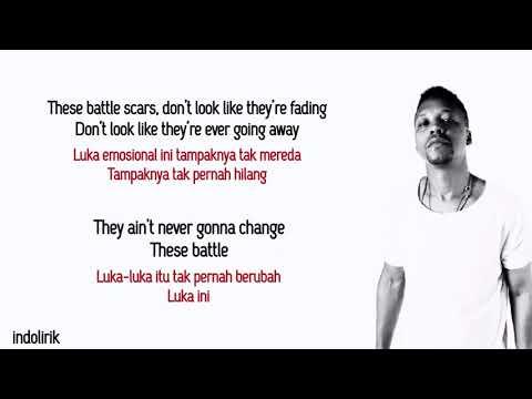 Download Lupe Fiasco - Battle Scars ft Guy Sebastian | Lirik Terjemahan