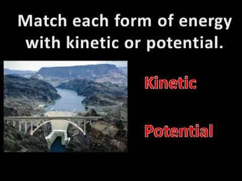 kinetic and potential energy youtube rh youtube com