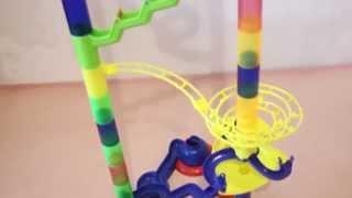 Игрушка  Горка для шариков. МанкитуИгрушки #2