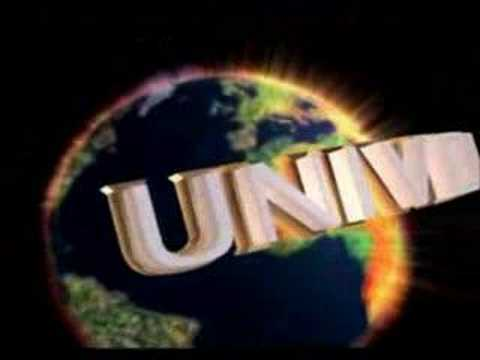 Universal Logo (With different Music)