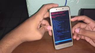 Como instalar o Android 6.0.1 Marshmallow Oficial no Vibe K5!