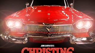 John Carpenter - Christine soundtrack - Extended