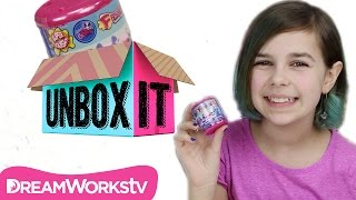 Littlest Pet Shop Fashems Surprise Opening with RadioJH | UNBOX IT