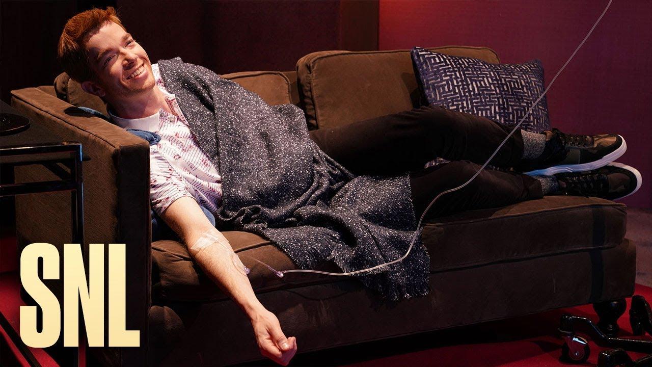 Saturday Night Live Season-Finale Recap: SNL Dreams of Life ...