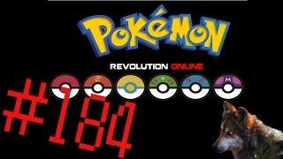 Let's Play Pokemon Revolution Online (German) Part 184 - Falscher Ort