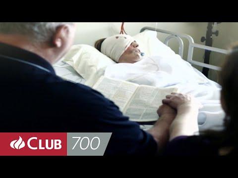 Le Club 700 - L'impossible Pardon - Bruce Guéri Après Une Crise Cardiaque Fatale - L'aide Fa...