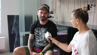 Hans Solo - wywiad (FRESHMAG.PL)