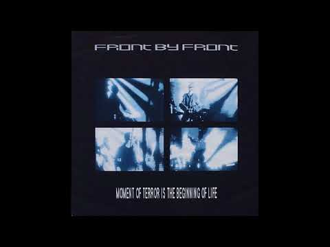 Front 242 - Front by Front (1988 FULL ALBUM)
