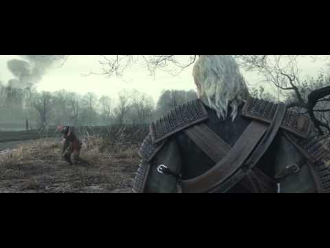 The Witcher 3 Дикая охота Русский трейлер