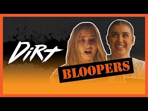 DIRT | Season 2 | Bloopers