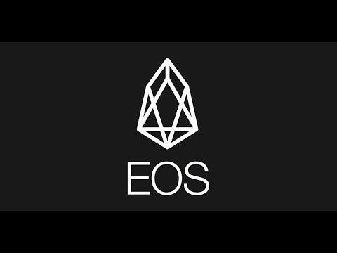 EOS In 2019 - My Prediction