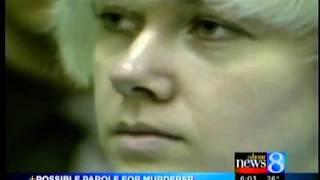 Alpine Manor killer up for parole
