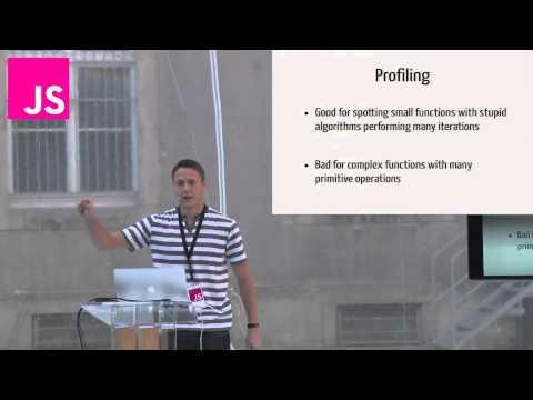 Felix Geisendörfer: Faster than C? Parsing Node.js Streams!