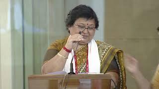 Hon Justice Gita Mittal,  Chief Justice, Jammu & Kashmir High Court - IWC 2020