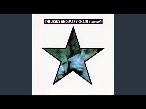 the jesus and mary chain shimmer