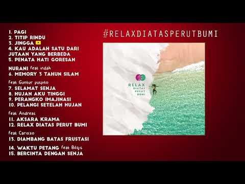 FULL ALBUM KE-2 DHYO HAW 2018 #RELAXDIATASPERUTBUMI