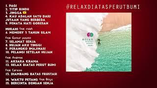 Download FULL ALBUM KE-2 DHYO HAW 2018 #RELAXDIATASPERUTBUMI