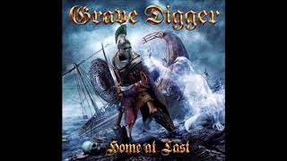 Watch Grave Digger Home At Last video