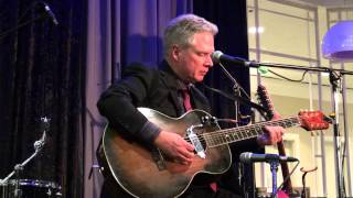 Michael Jerome Browne - Easy Rider Blues - Live at Blues Summit 7