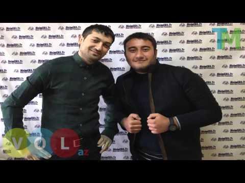 Azer Seda ft Nicat Montin   Belke 2015...