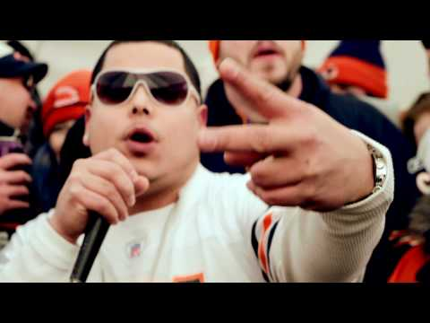 Chicago Bears Demize - Blue & Orange (Official Video)