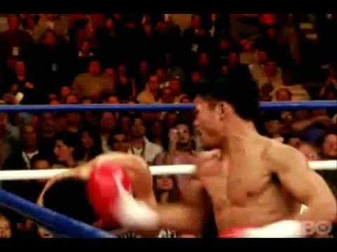 The Best Manny Pacquiao Video Ever!!!