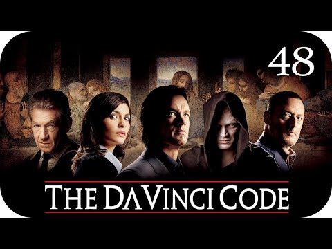 the-da-vinci-code---sakrileg-🏆-048:-die-profi-klone