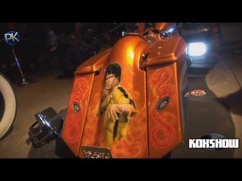 Avto KOX Show TV -Custom Kulture Show-3- Slovenia
