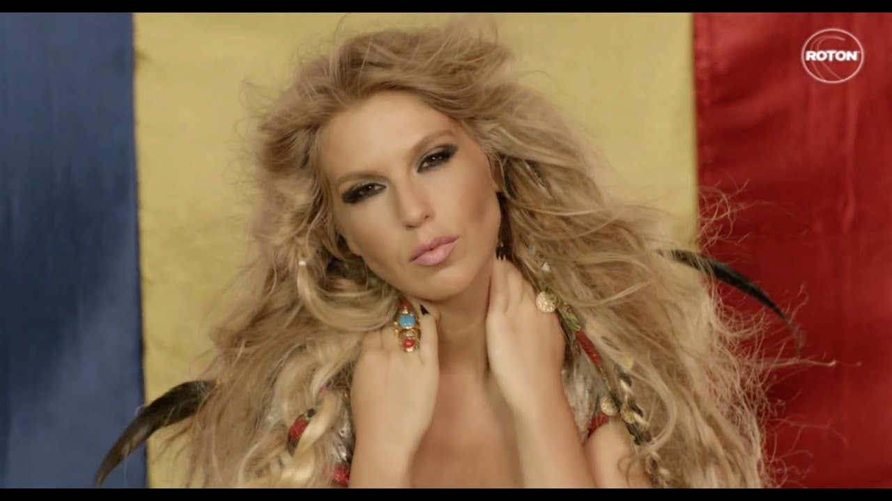 Corina Roata Se Intoarce Official Video