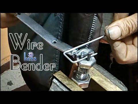 Wire Bender