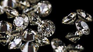Documentaire Les diamants Aux frontieres de la science FR