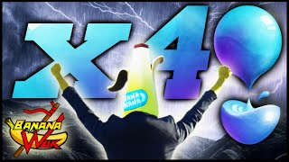 PODER 131 PAVOS AND X4 MISSIONS OF GOTS ? Fortnite save the world live