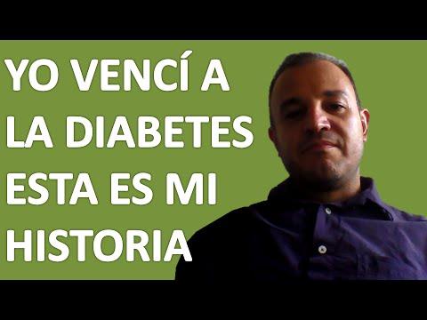 derrotar a la diabetes naturalmente