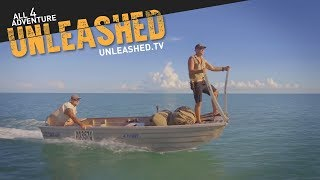 UNLEASHED: Barramundi Fever Pt. 1 (Episode 3.6 Trailer)