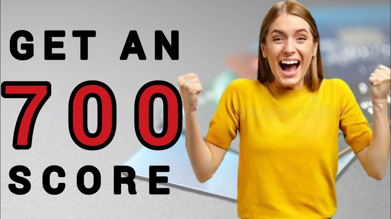 How To Get A PERFECT Credit Score For $0 in 2020