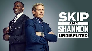 Undisputed 12/07/18 - (Hour 3) Skip Bayless, Shannon Sharpe, and Jenny Taft