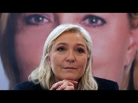 France's mainstream parties scramble to counter the shock breakthrough of the far-right National…