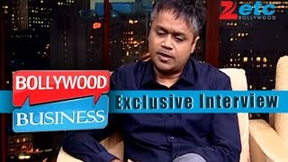 Ajit Andhare, COO, Viacom 18 Motion Pictures | Exclusive Interview  | Komal Nahta