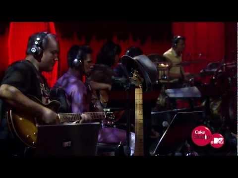 Hey Ri - Hitesh Sonik feat Harshdeep Kaur, Coke Studio @ MTV Season 2