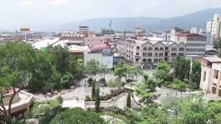 VLOG: SAN PEDRO SULA 2013, PT. 3