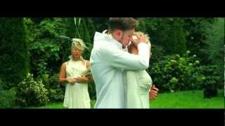 Венчание в стиле древнего народного обряда