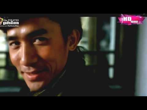 Phim võ thuật Trung Quốc  Thiên hạ vô song [ hay nhất 2016 ]